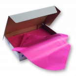 New! Pink Wrapping Sheets