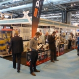 FOODEX NEC Birmingham 18-20 April 2016