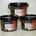New! Time Saver Marinades Now In Stock!