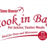 NEW Time Saver Vacuum Cook In Bags