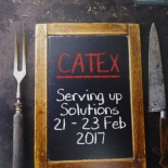 CATEX 2017 RDS 21-23 FEBRUARY