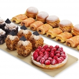NEW Dupont Aluline GOLD Bakery Trays