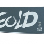 """Go for Gold"" Premier Plus Culinary Olympics Chef's Knife. Limited Edition"